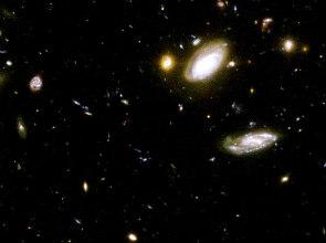 What Hubble has captured